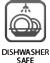 lave-vaisselle - autocuiseur - casserole a pression